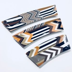 {Missoni for Target} - Stoneware Puzzle Trays